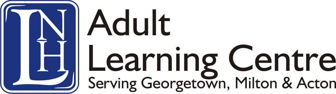 Adult Learning Centre – Literacy North Halton